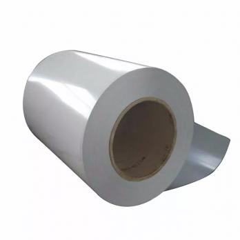 Оцинкованный лист рулон RAL 9003